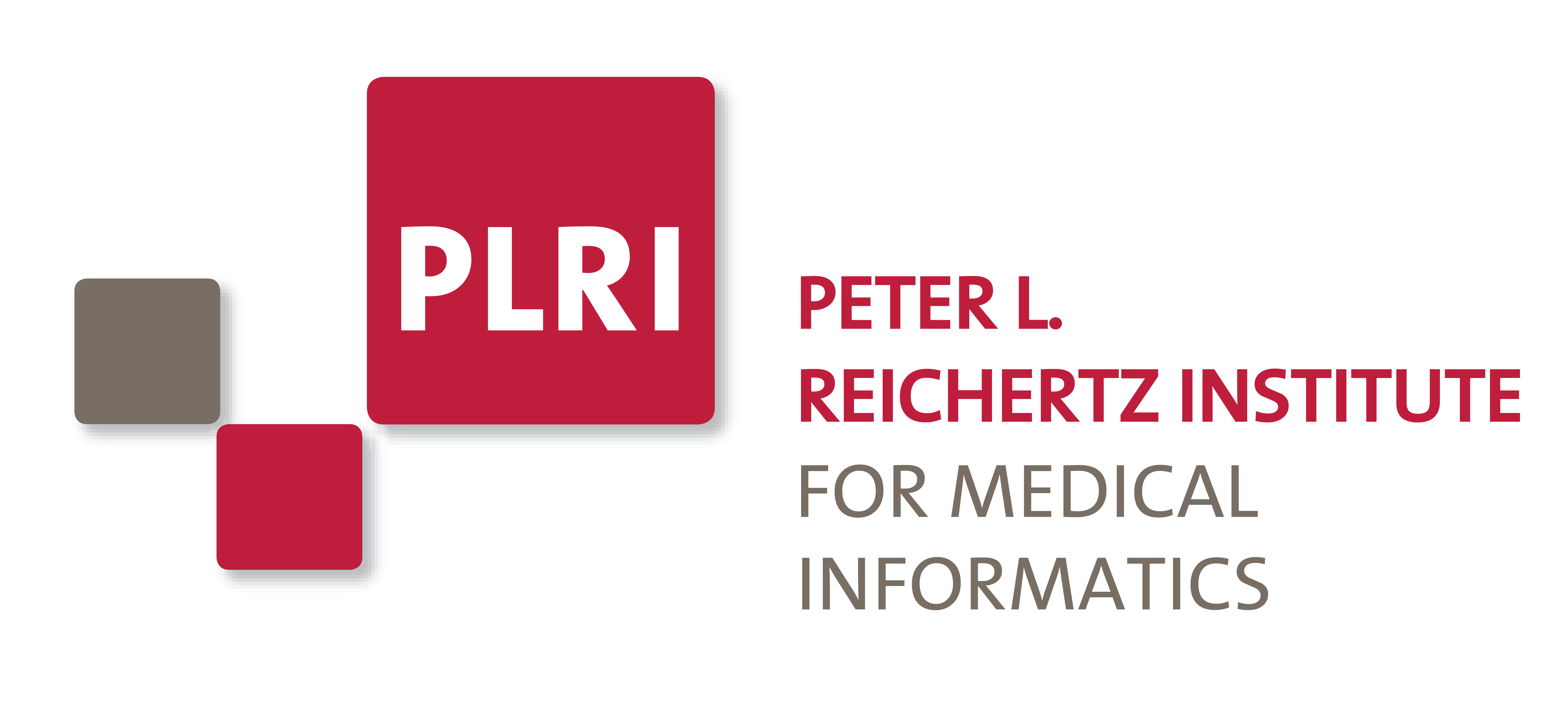 Peter L. Reichertz Institute for Medical Informatics: PLRI