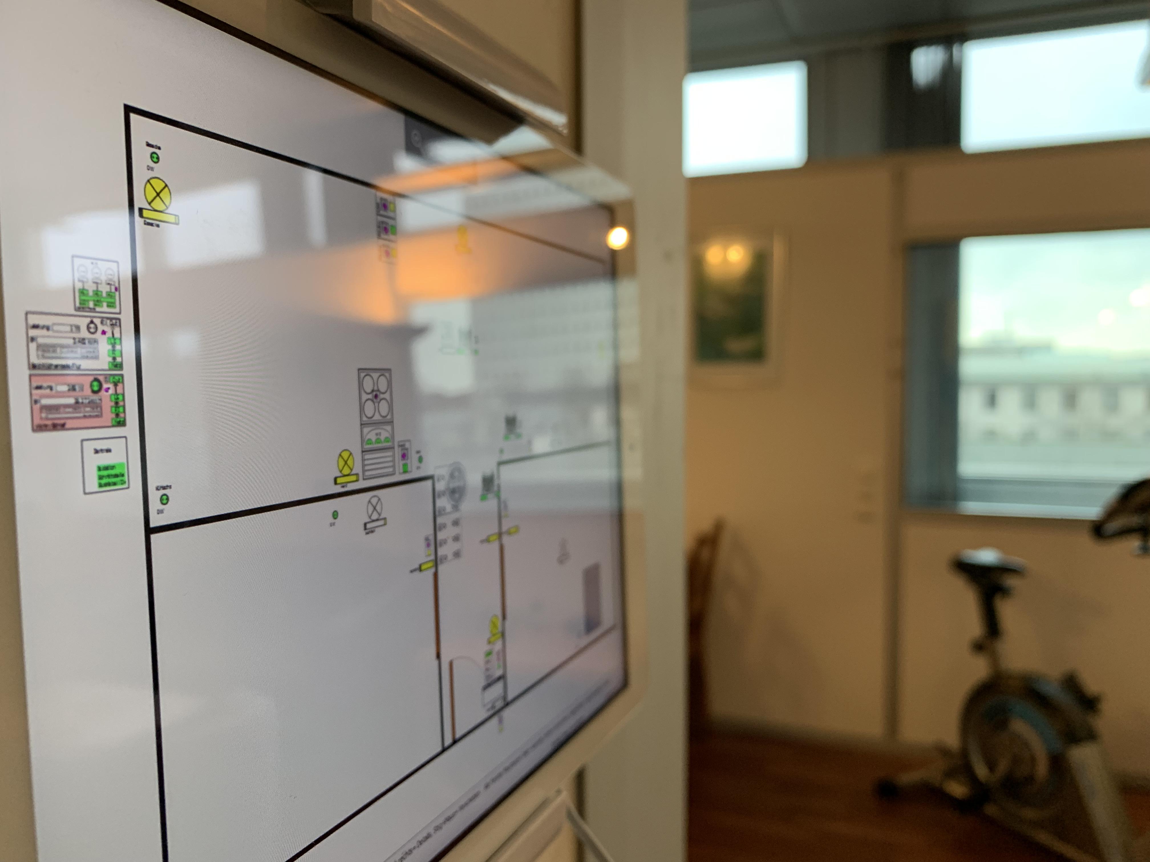 Forschungssystem AGT Labor