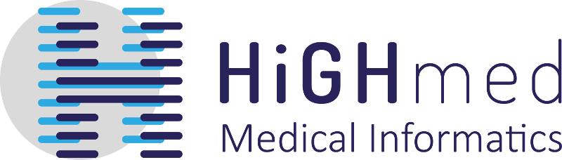 HiGHmed - Medical Data Integration Center