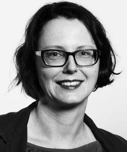 Nicole Hechtel