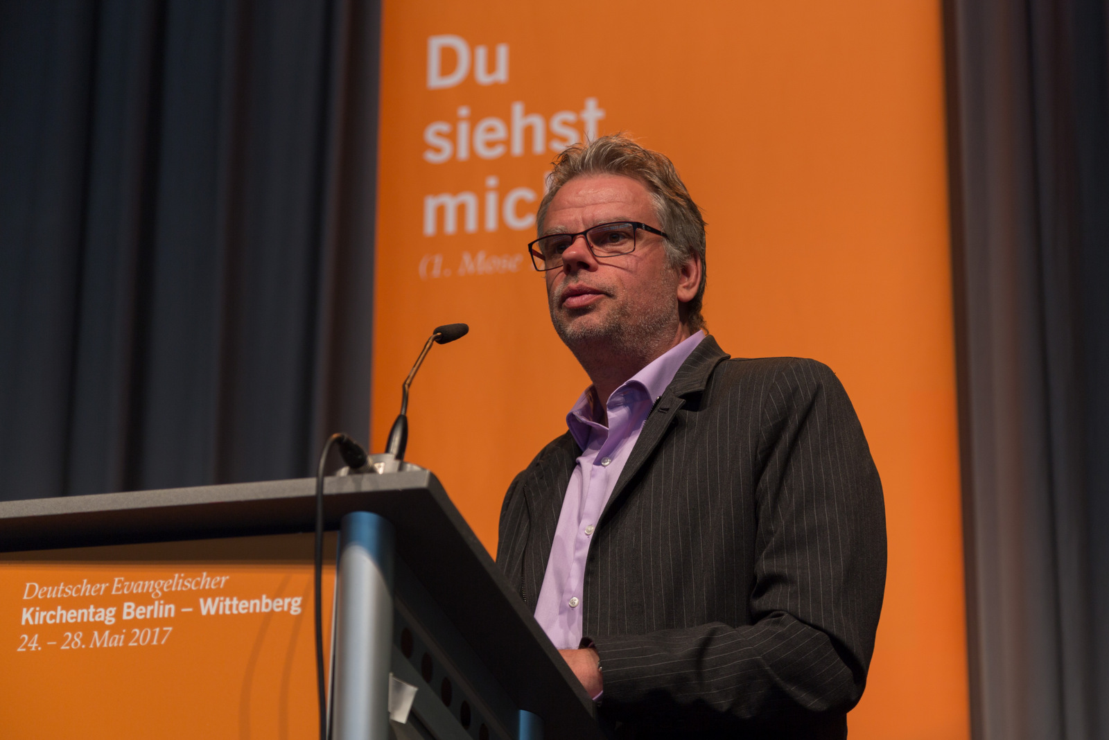 PLRI vertreten auf Kirchentag 2017 in Berlin