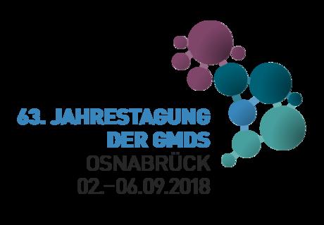 PLRI auf der GMDS 2018
