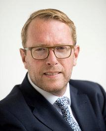 Herr Staatssekretär Stefan Muhle vom Niedersächsischen Ministerium für Wirtschaft, Arbeit, Verkehr und Digitalisierung besucht das PLRI