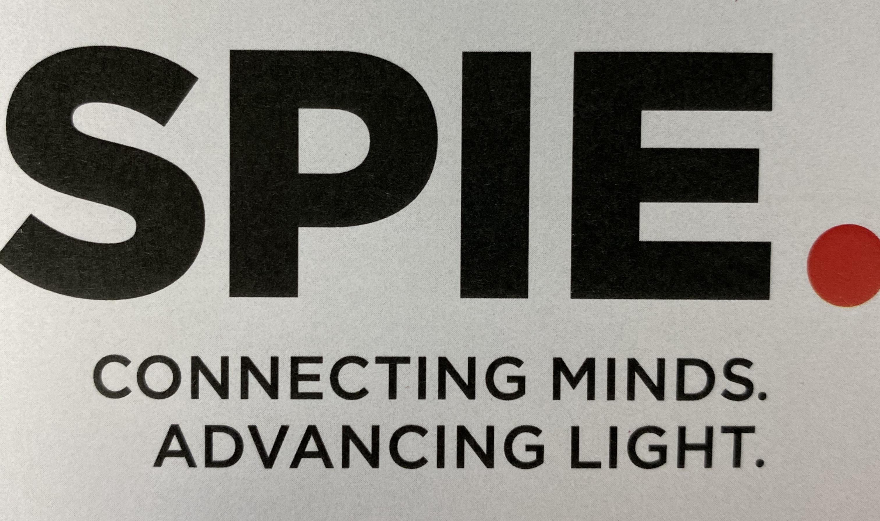 SPIE Medical Imaging 2020