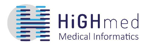 Frauenförderung im Projekt HiGHmed