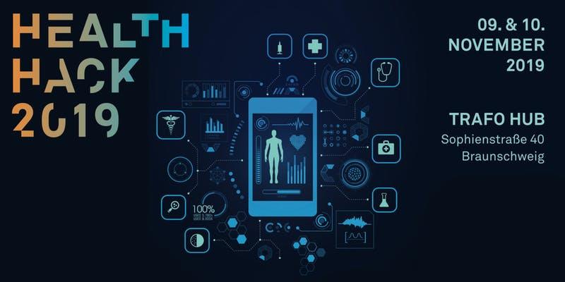 Health Hack 2019 in Braunschweig