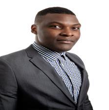Ringvorlesung mit Herrn Lionel Kamaha im IZ 404