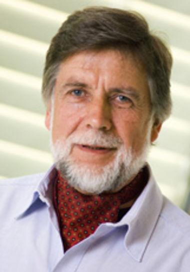 Ringvorlesung mit Herrn Prof. Dr. Ing. Hartmut Dickhaus