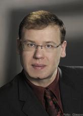 Ringvorlesung mit Herrn Prof. Dr.-Ing. Andreas Maier